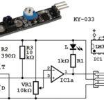 287 44 03 150x150 - Optično stikalo, senzor za spremljanje Barduino (26): Bascom-AVR programi za module iz kompleta 37-v-1 (10)