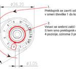 287 53 10 150x150 - Avtomatski polnilec akumulatorjev od 0.1 do 3A