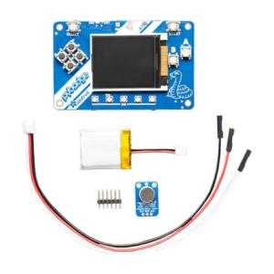 Figure 2 300x300 - Enostavno prepoznavanje predmetov z izvajanjem kode strojnega učenja v ugnezdenem IoT vozlišču