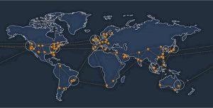 Slika 2 300x152 - IoT naprave v globalnem AWS oblaku – 1. del
