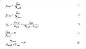 7 0 300x172 - Optimizirano merjenje toka z modulacijo sigma-delta za krmiljenje motorjev 2. del