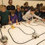 300 7 05 150x150 - Dvajset let organizacije robotskih tekmovanj na UM-FERI
